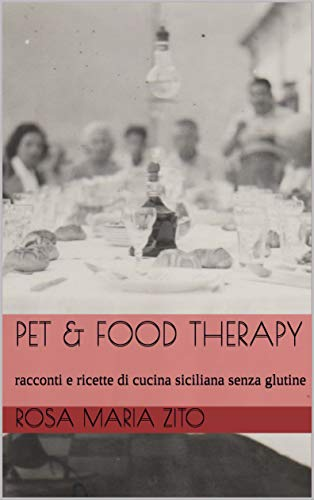 Pet & Food Therapy